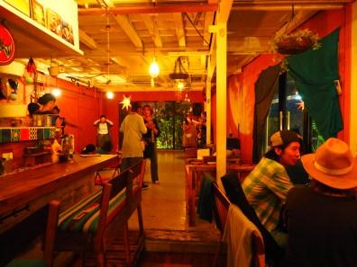 会場の和田食堂
